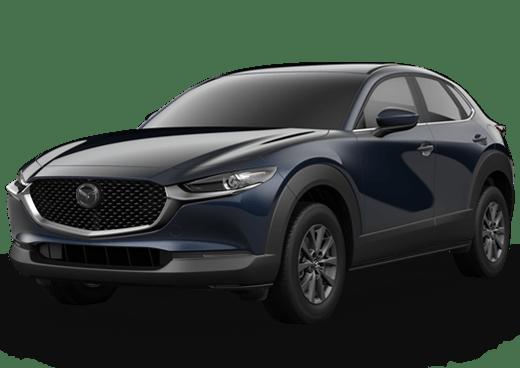 New Mazda CX-30 in San Juan