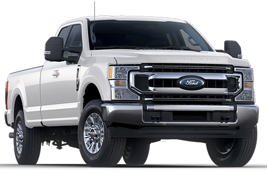 Super Duty F-350 SRW XLT 4x2 SuperCab w/ 8' Box
