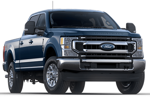 Super Duty F-350 SRW XLT 4x4 Crew Cab w/ 6-3/4' Box