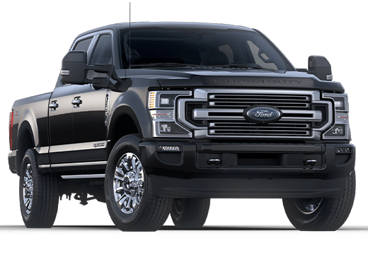 Super Duty F-350 SRW Limited 4x4 Crew Cab w/ 6-3/4' Box