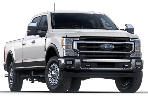 Super Duty F-350 SRW King Ranch 4x2 Crew Cab w/ 8' Box