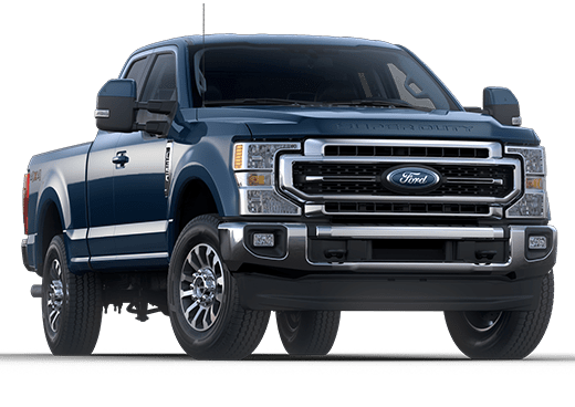 Super Duty F-350 SRW LARIAT 4x4 SuperCab w/ 6-3/4' Box