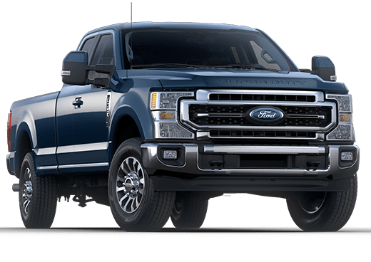 Super Duty F-350 SRW LARIAT 4x2 SuperCab w/ 8' Box