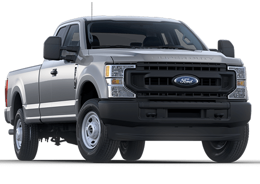 Super Duty F-350 SRW XL 4x4 SuperCab w/ 8' Box