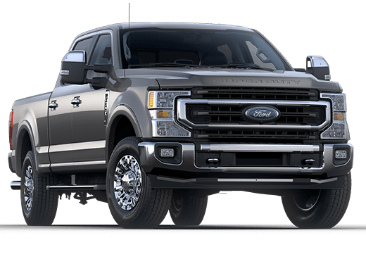 Super Duty F-350 SRW King Ranch 4x2 Crew Cab w/ 6-3/4' Box