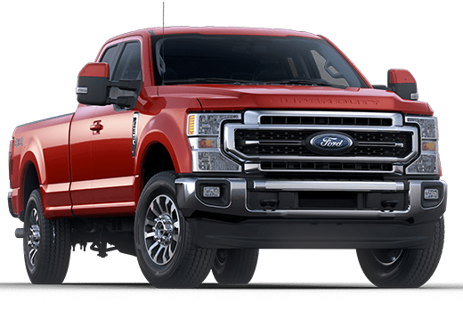Super Duty F-350 SRW LARIAT 4x4 SuperCab w/ 8' Box