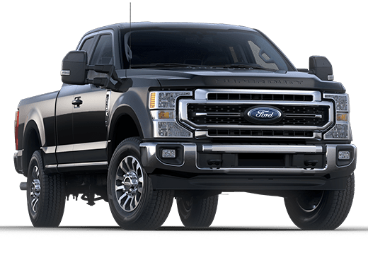 Super Duty F-350 SRW LARIAT 4x2 SuperCab w/ 6-3/4' Box