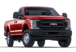 New Ford Super Duty F-350 SRW at Essex