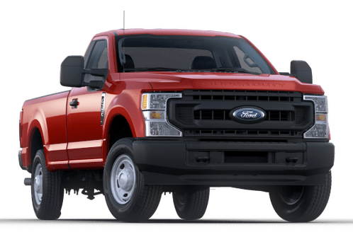 New Ford Super Duty F-350 SRW in Rio Grande City