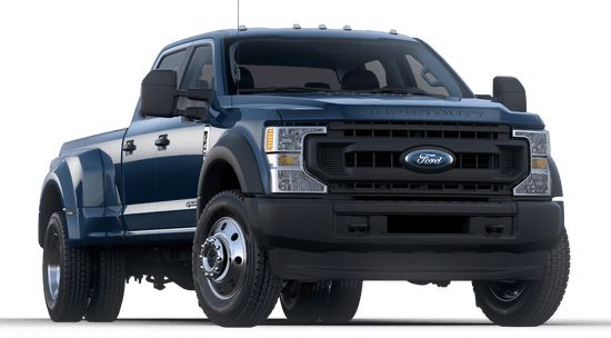 Super Duty F-450 DRW XL 4x4 Crew Cab w/ 8' Box