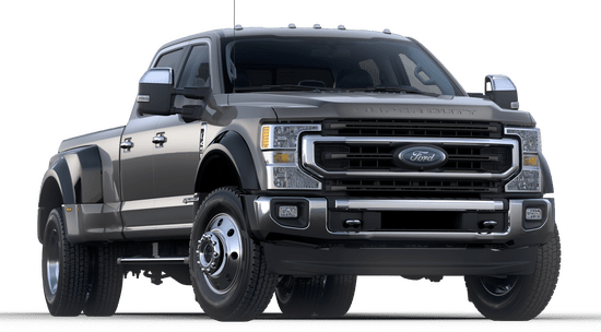 Super Duty F-450 DRW King Ranch 4x4 Crew Cab w/8' Box