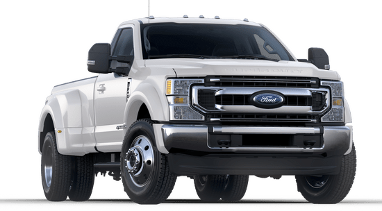 Super Duty F-450 DRW XLT 4x4 Regular Cab w/ 8' Box
