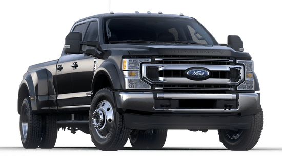 Super Duty F-450 DRW XLT 4x4 Crew Cab w/ 8' Box