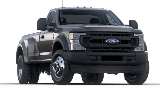 Super Duty F-450 DRW XL 4x4 Regular Cab w/ 8' Box