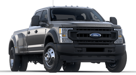 Super Duty F-450 DRW XL 4x2 Crew Cab w/ 8' Box