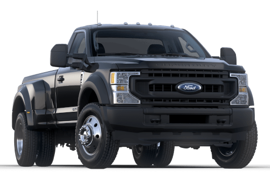 New Ford Super Duty F-450 DRW near Fallon