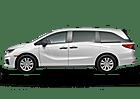 New Honda Odyssey in Avondale