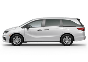 Honda Odyssey Specials in Rocky Mount