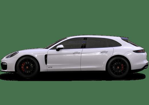 Panamera GTS GTS Sport Turismo
