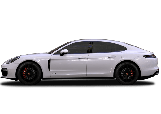New Porsche Panamera GTS near Highland Park