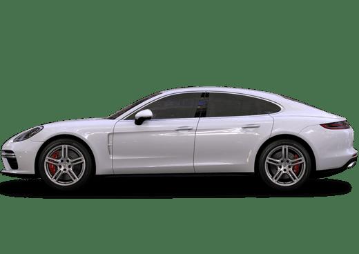 New Porsche Panamera Turbo Columbia, SC