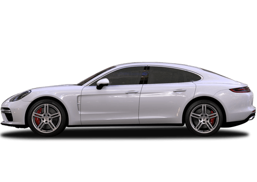 New Porsche Panamera Turbo near Pompano Beach