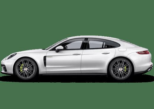 New Porsche Panamera E-Hybrid Colorado Springs, CO