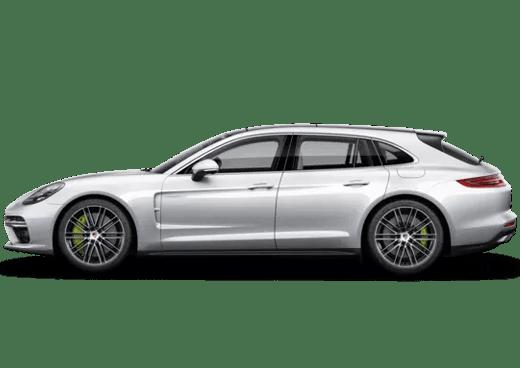 Panamera E-Hybrid Turbo S E-Hybrid Sport Turismo