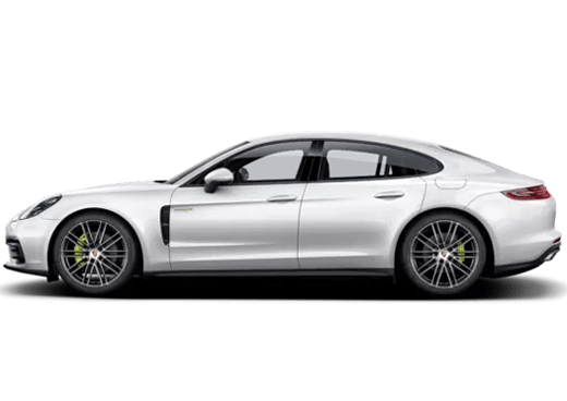 New Porsche Panamera E-Hybrid near Appleton