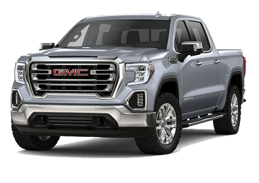 New GMC Sierra 1500 in Salisbury