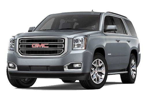 New GMC Yukon in Salisbury
