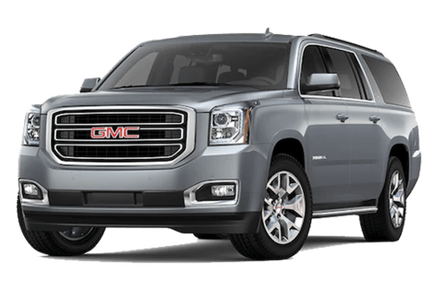 New GMC Yukon XL in Asheboro