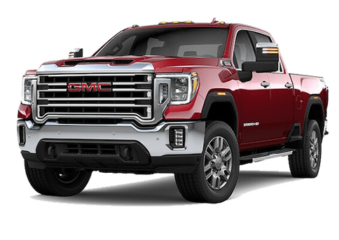 New GMC Sierra 2500HD in Weslaco
