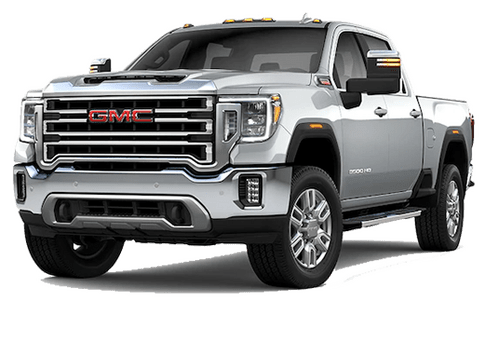 New GMC Sierra 3500HD in Weslaco