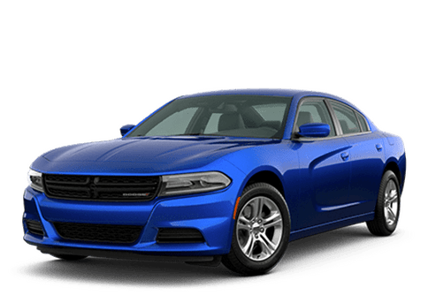 New Dodge Charger in Raleigh