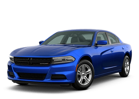 New Dodge Charger in Weslaco