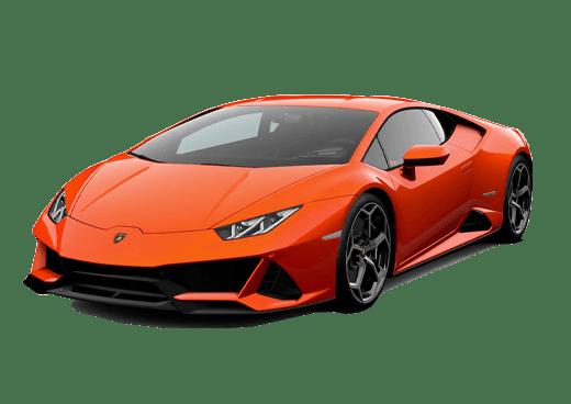 Used Lamborghini Huracan EVO in Charlotte