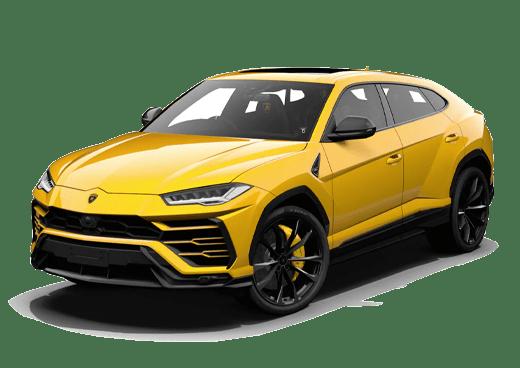 Used Lamborghini Urus in Charlotte