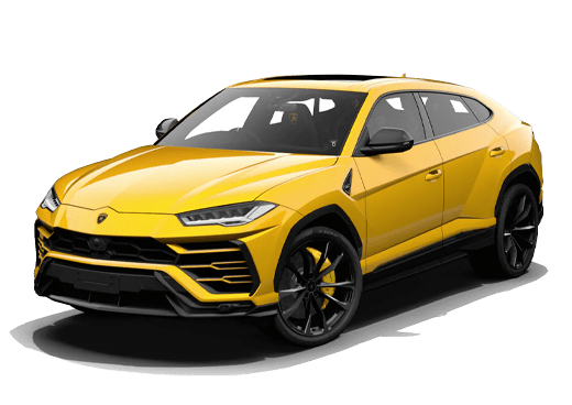 Used Lamborghini Urus in North Miami Beach