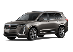 Cadillac XT6 Specials in Elkhart