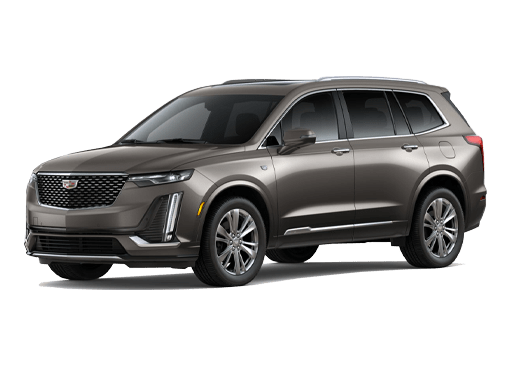 New Cadillac XT6 in Salisbury