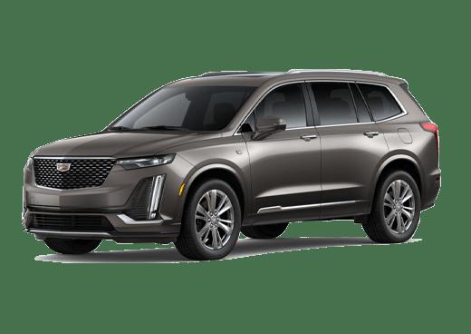 New Cadillac XT6 in Salisbury