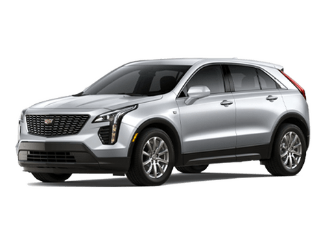 New Cadillac XT4 in Arecibo