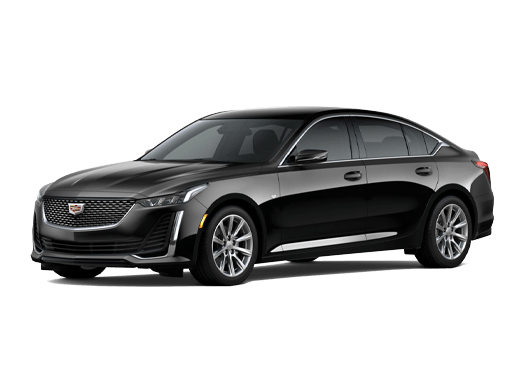 New Cadillac CT5 in Salisbury