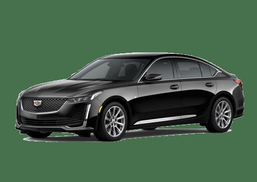 New Cadillac CT5 in Salisbury