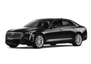 Cadillac CT6 Specials in Fond du Lac