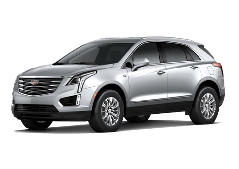 New Cadillac XT5 in Arecibo