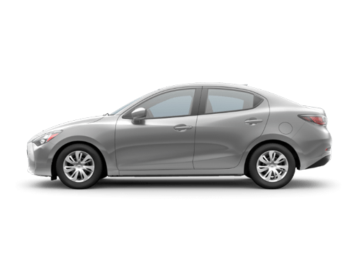 New Toyota Yaris near Decatur