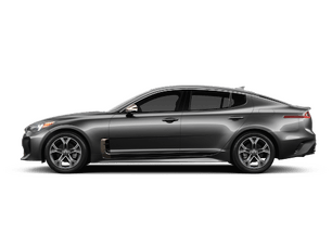Kia Stinger Specials in Swansea
