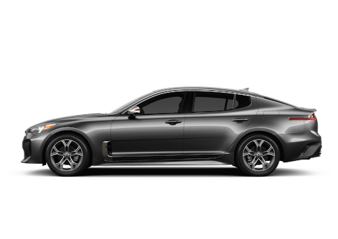New Kia Stinger in York